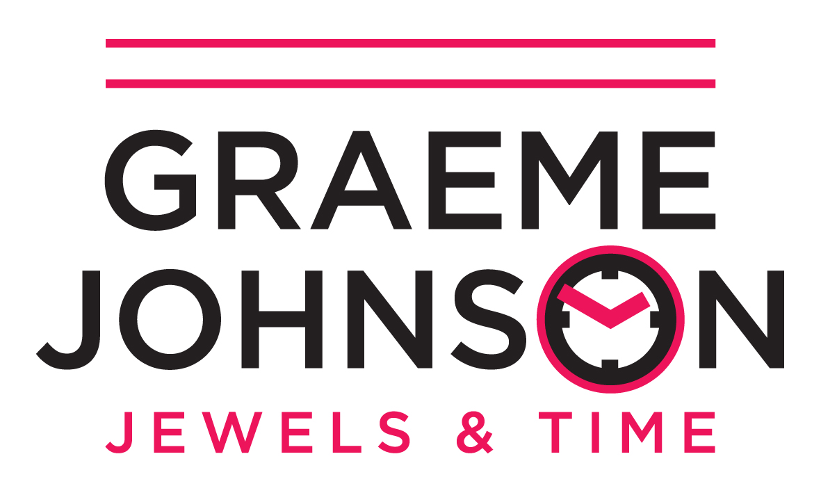 Graeme Johnson Jewels and Time