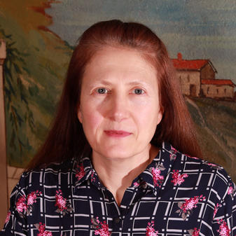 Polina Hristozova, Director