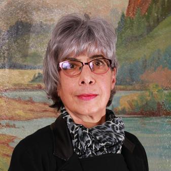 Linda Dimitroff, Director