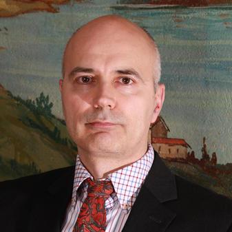 Anton Badev, Director
