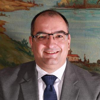Peter Djalaliev, Director