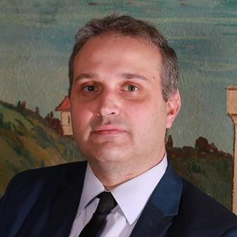 Nikolay Nedev, Vice President, Operations