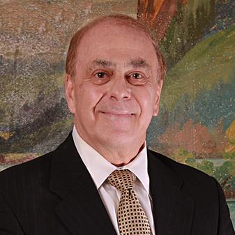 Edward Markoff, President