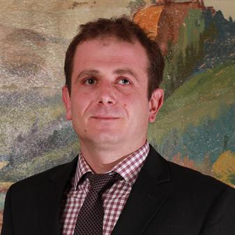 Marin Tomov, Director