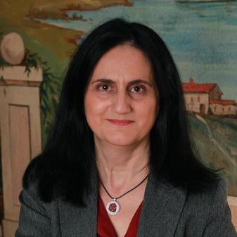 Antonia Georgieva, Director