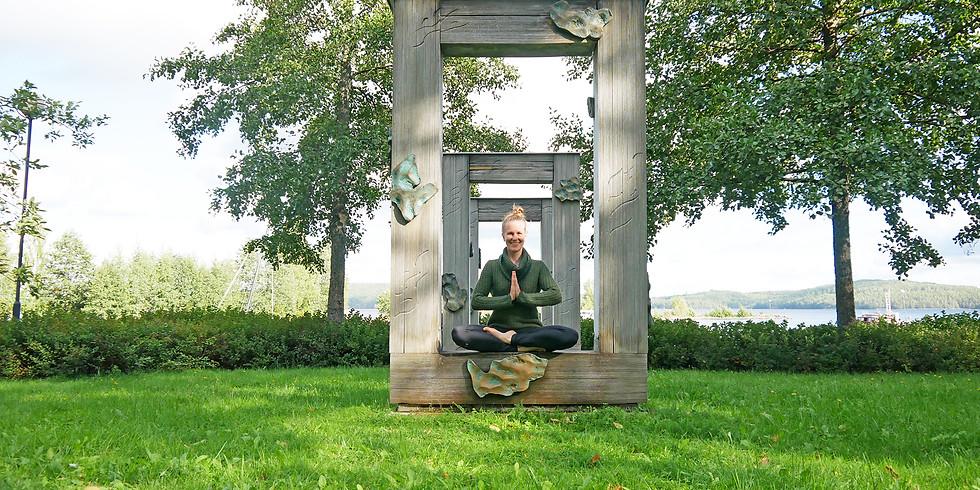 Kaula Yoga  - To Be Me