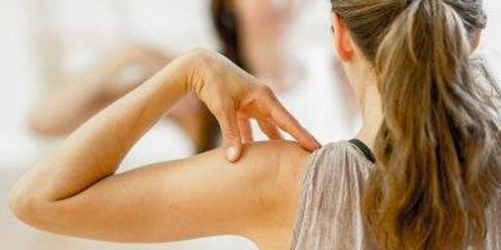 Holistisk Yoga for ÅRSTIDENE med Anneli Mjøen (1)
