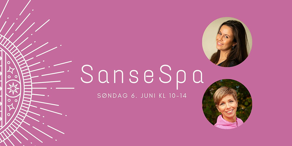 Sanse SPA Yoga og sang