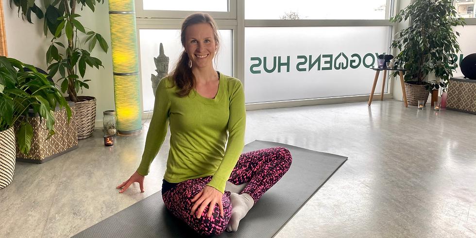(Mini) Yoga retreat: The Whole Me
