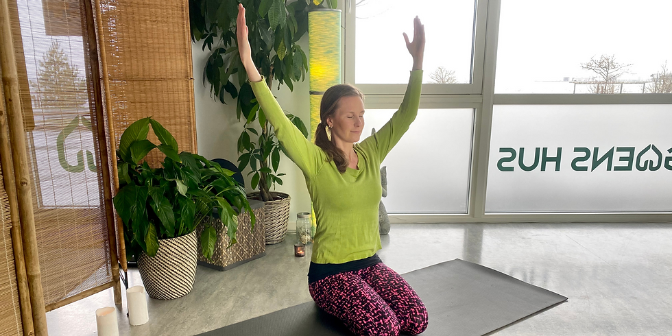 Workshop: Yoga and the Breath