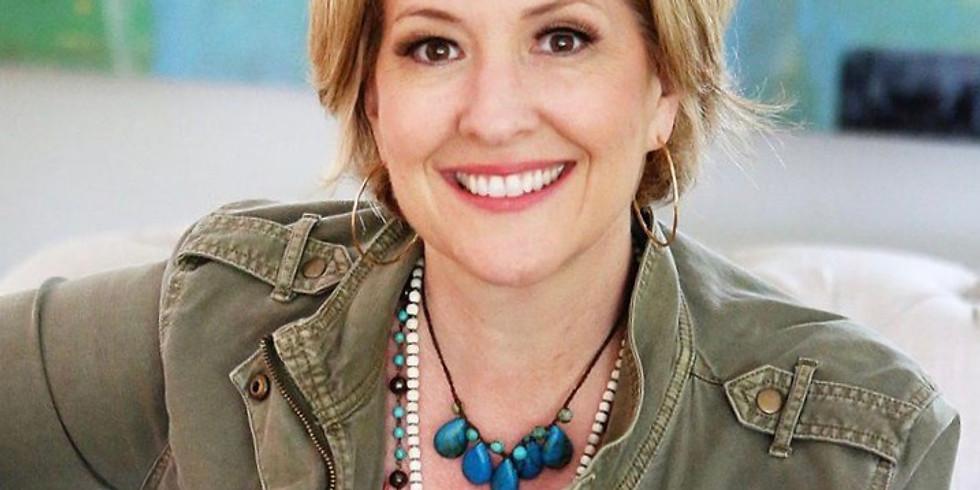Filmkveld: Brené Brown: The Call To Courage