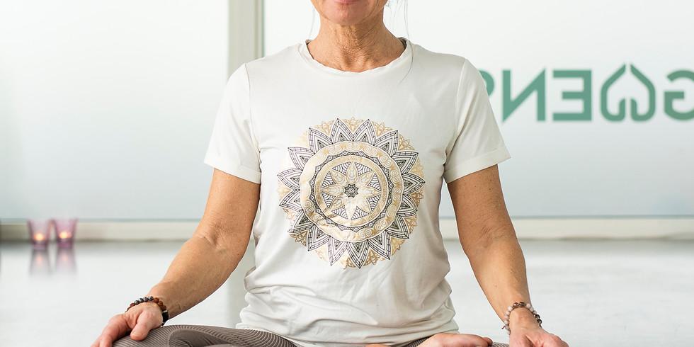 Holistisk Yoga