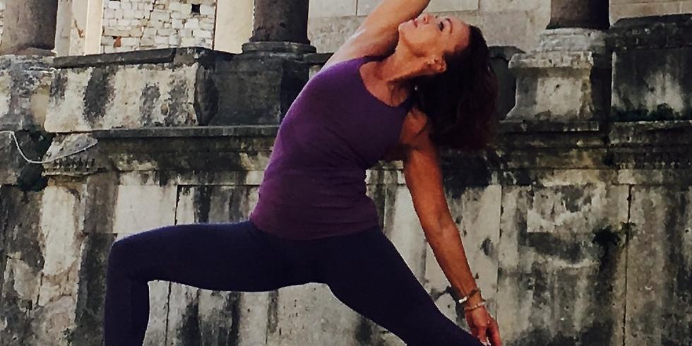 Yoga Flyt - Vinyasa