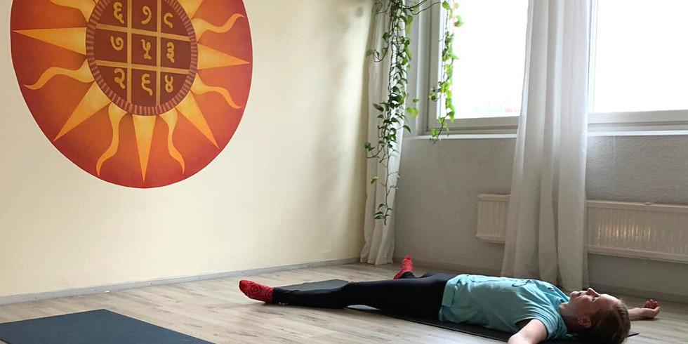 Kaula Yoga - Let Go