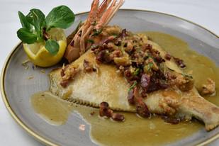 Fisch Alte Metzgerei Essen