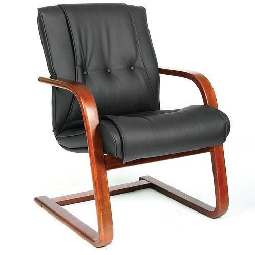 CHAIRMAN 653V - кресло/стул на полозьях
