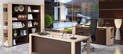 Офисная мебель, корпусная мебель, мебель для офиса