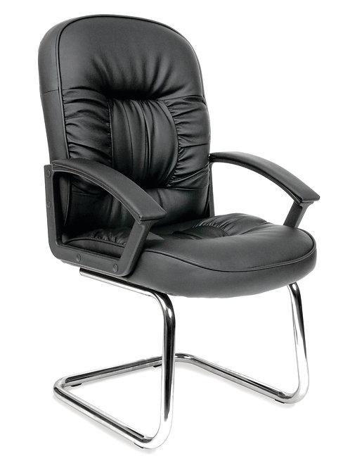 CHAIRMAN 418 V - стул на полозьях