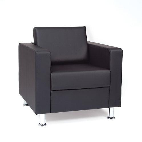 """кресло мягкое """"СИМПЛ"""""""