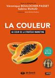 """""""Des couleurs pour mieux vendre"""", in Véronique Boulocher-Passet, Sabine Ruaud, La couleur au cœur de la stratégie marketing, De Boeck supérieur, 2016 - ISBN 9782804193102. Prix Académie des Sciences Commerciales 2017."""