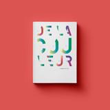 """""""De l'impossible objectivité de la couleur""""), in De la couleur comme un code, éd. Zeug, Paris, 2016. (ISBN 1095902008)"""