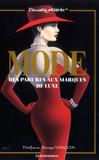 « Les couleurs dans le vêtement et la mode : des codes et un lexique révélateur, in Danielle Allérès, Mode. Des parures aux marques de luxe, , 2005, pp. 44-56.Economica