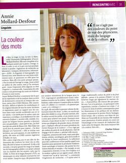 Le Journal du CNRS