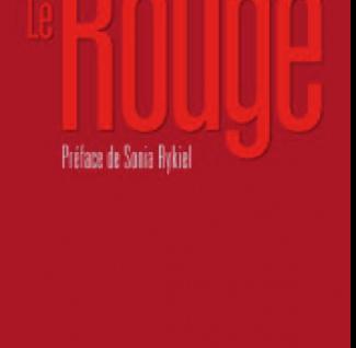 """Rouge extrême"""