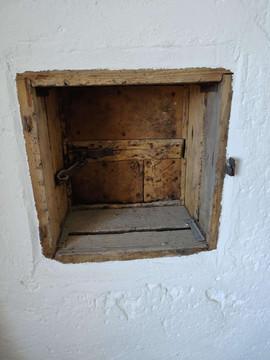 dom stodoła - oryginalna ozdoba