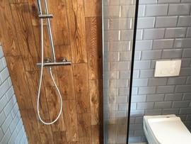 dom stodoła - łazienka parter