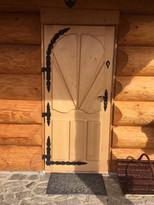 drzwi regionalne