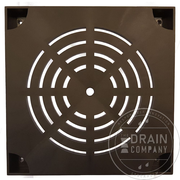 Stack Drain Drainage Plate