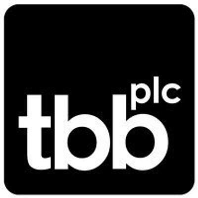 Trevor Baylis Brands logo