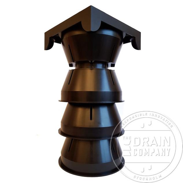 Stack Drain Kit