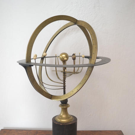 A Large Orrery