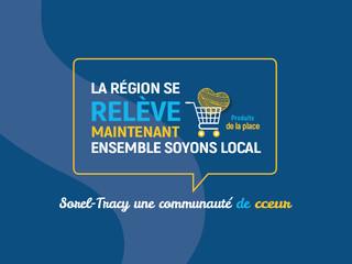 La Chambre de commerce et d'industrie de Sorel-Tracy (CCIST) lance une campagne de financement parti
