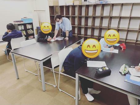 📔 日々更新❗️生徒たち、日々成長Diary