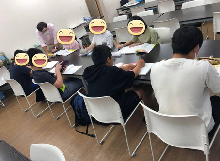 📔グローバルカリキュラム(英会話教室)アドバンスクラスの様子⭐️ 〜 学長のつぶやき 〜