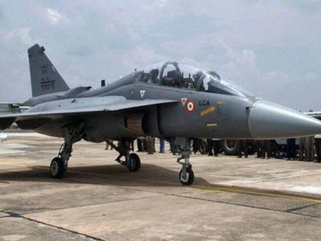 The Guardians of India's Skies
