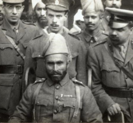 World War 1: India's Forgotten Sacrifice