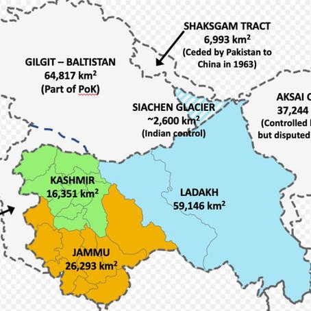 Siachen: -50 degrees Celsius, 21000 feet & a Param Vir Chakra