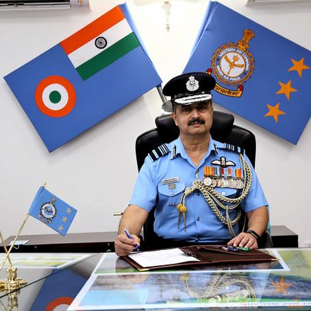 Chain of Command: IAF