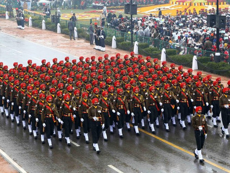 The Sikh Regiment: Courage, Valour and Grit