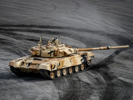 Future Ready Combat Vehicle: Indian Army's Ambitious Expansion to Modernize its Tank Fleet