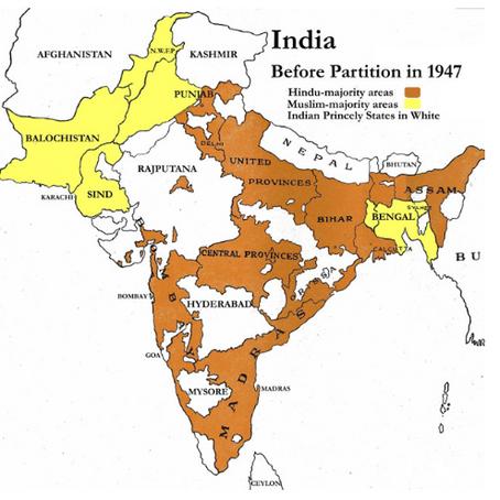 Conquering Hyderabad: Operation Polo