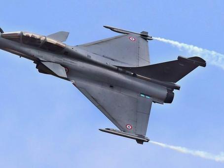 Rafale - An omnirole boost to the IAF