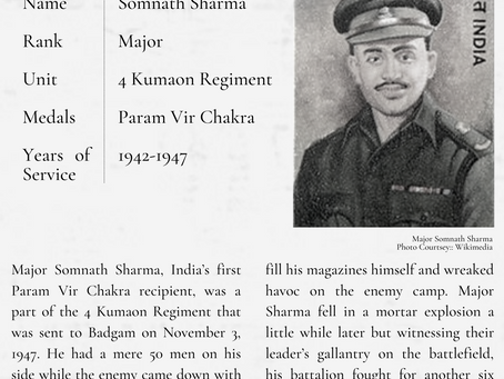 Chapter 2: Call to action -- India-Pakistan War 1947-48
