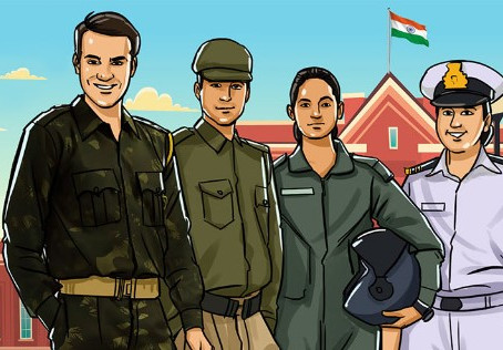 Women Warriors: Armed Forces Wives