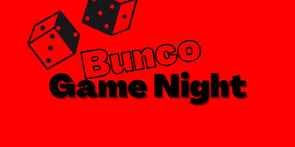 Bunco Game Night