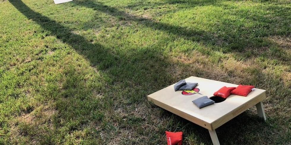 Lawn Games Meetup